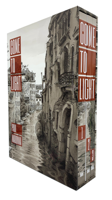 Come to Light Cover Image