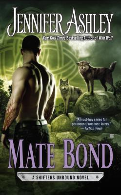 Mate Bond (A Shifters Unbound Novel #7) Cover Image
