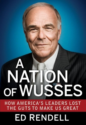 Cover for A Nation of Wusses