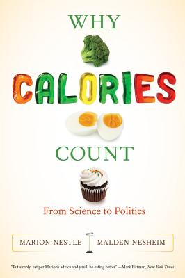 Cover for Why Calories Count