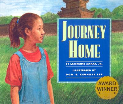 Journey Home Cover