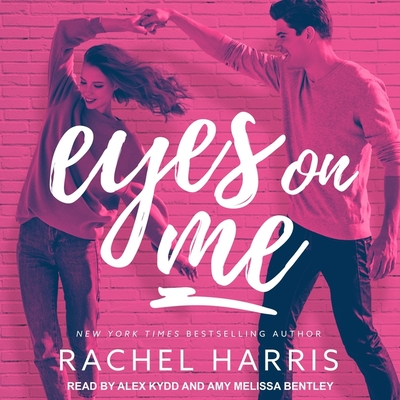 Eyes on Me Cover Image