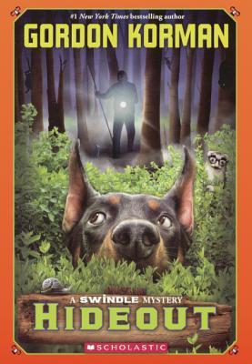 Hideout (Swindle) Cover Image