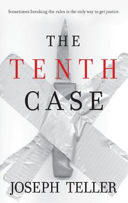The Tenth Case Cover