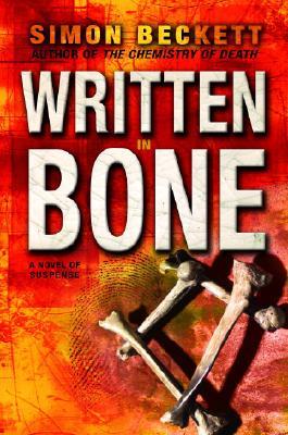 Written in Bone Cover