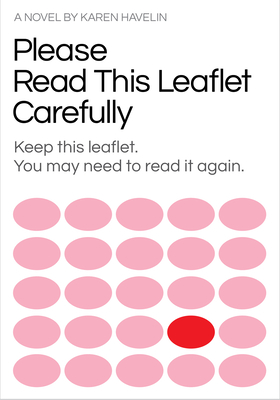 Cover for Please Read This Leaflet Carefully