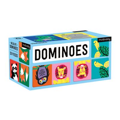 Domino Wildlife Cover Image