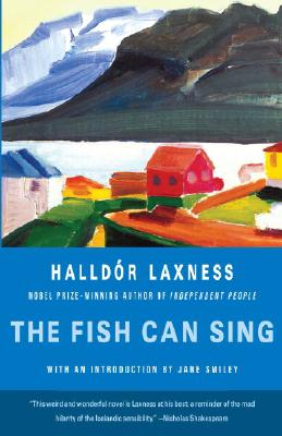 The Fish Can Sing Cover Image
