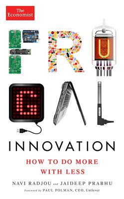 Frugal Innovation Cover
