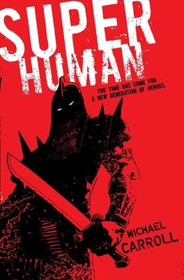 Super Human Cover Image