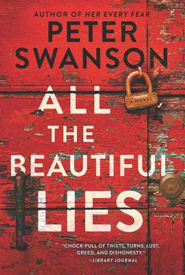 All the Beautiful Lies: A Novel Cover Image