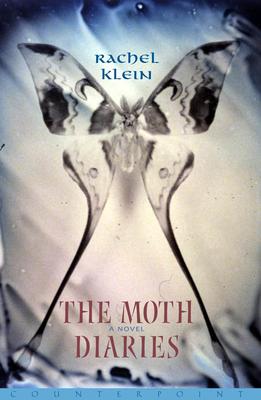 Moth Diaries Cover Image