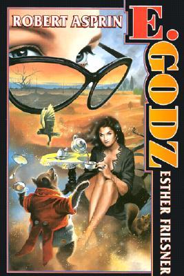 E.Godz Cover Image
