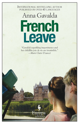 French Leave: A Novel Cover Image