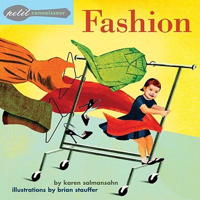 Petit Connoisseur: Fashion Cover Image