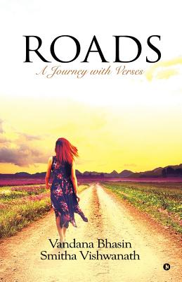 Roads: A Journey with Verses Cover Image