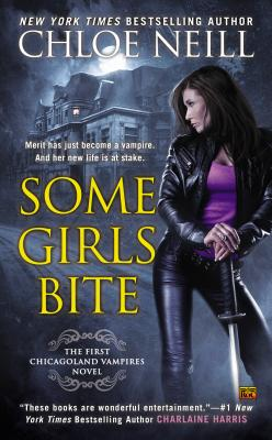Some Girls Bite Cover Image
