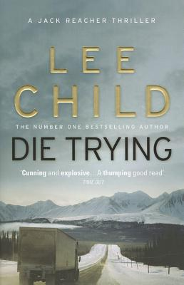 Die Trying Cover Image