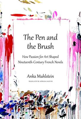The Pen and the Brush Cover