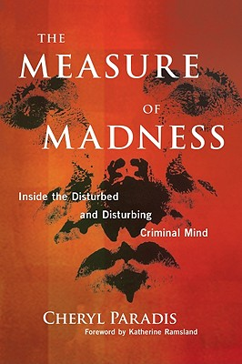 The Measure of Madness Cover
