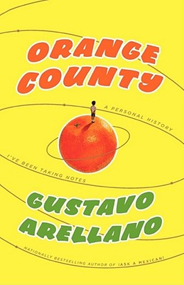 Orange County: A Personal History Cover Image