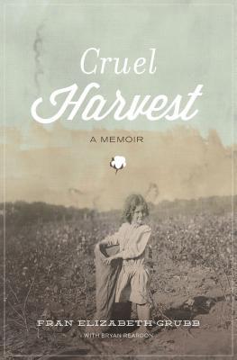 Cruel Harvest Cover