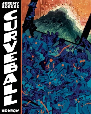 Curveball Cover Image