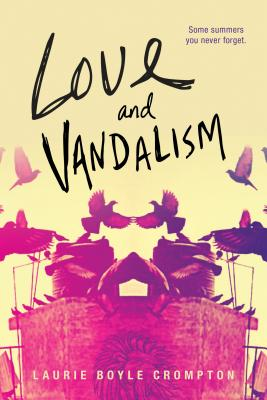 Love and Vandalism Cover
