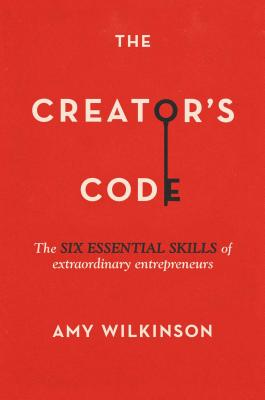 The Creator's Code Cover