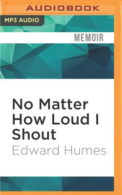 No Matter How Loud I Shout: A Year in the Life of Juvenile Court Cover Image