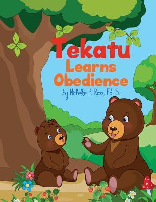 Tekatu Learns Obedience Cover Image