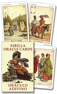 Sibilla Oracle Cover Image