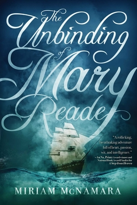 The Unbinding of Mary Reade Cover Image