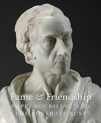 Cover for Fame and Friendship
