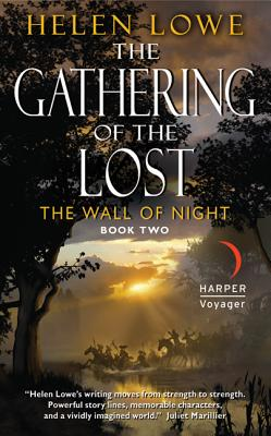The Gathering of the Lost Cover