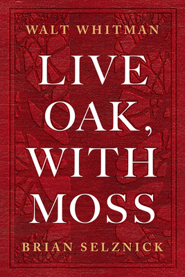 Live Oak, with Moss Cover Image