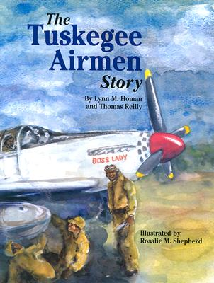 The Tuskegee Airmen Story Cover Image