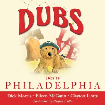 Dubs Goes to Philadelphia Cover