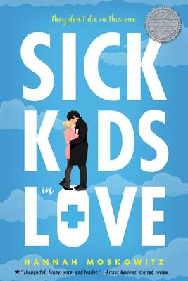Sick Kids In Love Cover Image