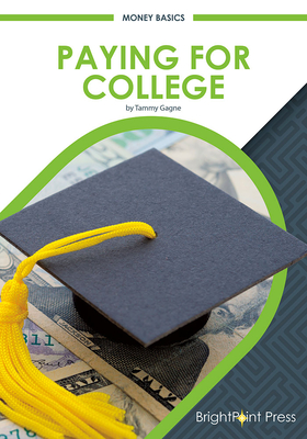 Paying for College Cover Image