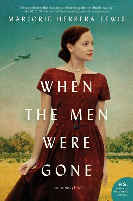 When the Men Were Gone: A Novel Cover Image