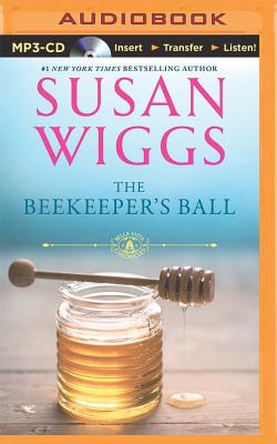 Cover for The Beekeeper's Ball