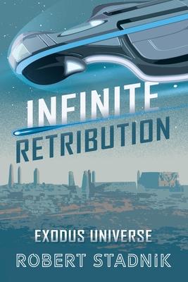 Infinite Retribution Cover Image