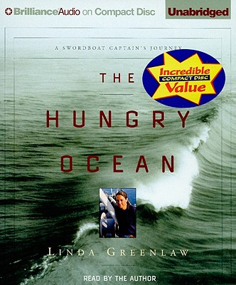 Summary of The Hungry Ocean: A Swordboat Captain's Journey by Linda Greenlaw