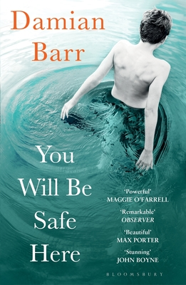 You Will Be Safe Here Cover Image