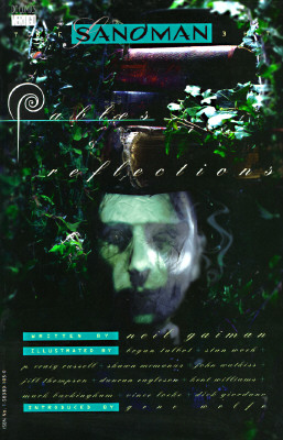 Sandman, The: Fables & Reflections - Book VI Cover Image