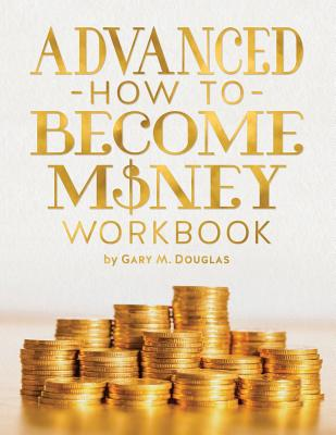 Advanced How To Become Money Workbook Cover Image