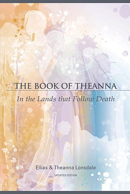 The Book of Theanna Cover