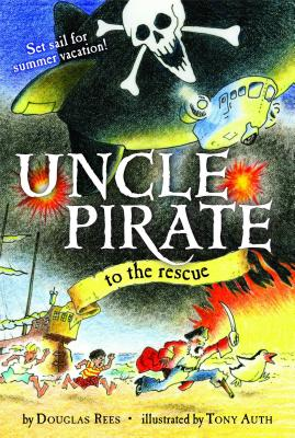 Uncle Pirate to the Rescue Cover