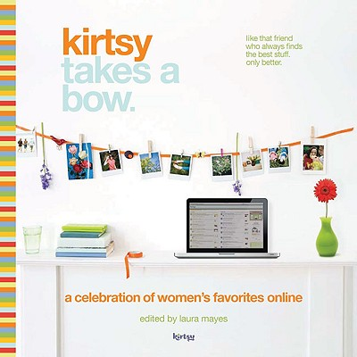 Kirtsy Takes a Bow Cover